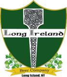 Long Ireland Fresh Hop IPA beer