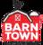 Mini barn town wagon wheel wit 1