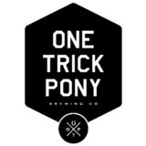 One Trick Pony Brabant beer