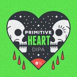 Long Live Primitive Heart Beer