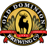 Old Dominion Imperial Stout beer