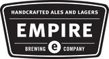 Empire Brewing East Coast Amber beer