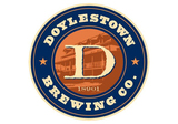 Doylestown Amber Alley beer