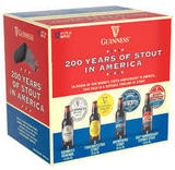 Guinness 200th Anniversary Stout Variety Pack beer