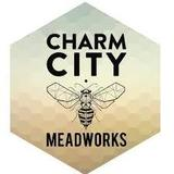 Charm City Meadworks Blueberry Ginger beer