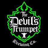 Devils Trumpet War Horn Beer
