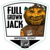 Tupps Full Grown Jack Pumpkin Imperial Stout Beer