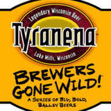Tyranena Devil Made Me Do It! Beer