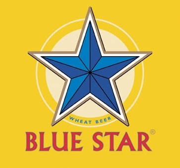 North Coast Blue Star Beer