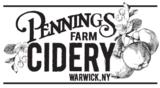 Pennings Farm Cidery's Bone Dry beer