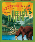 Anderson Valley Heelch O' Hops beer