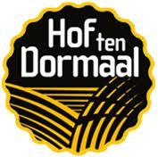 Hof Ten Dormaal Barrel Aged Project 4: Armagnac Barrels beer Label Full Size