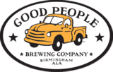 Good People Denim Downhiller Brown Beer