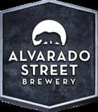Alvarado Street Spooky Juice beer
