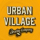 Urban Village Wrong Way beer