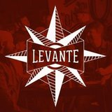 Levante Tickle Parts beer