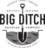 Big Ditch Make Me Wanna Stout beer