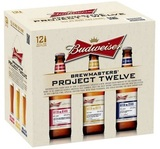 Budweiser Project Twelve beer