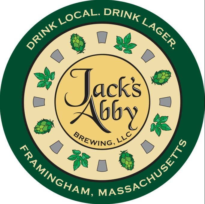 Jack's Abby Sibling Maker beer Label Full Size