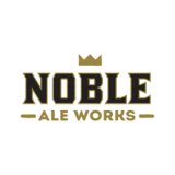 Noble Ale Works Aim For The Netsies! beer