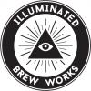 Illuminated Brew Works El Rojo Noche Beer