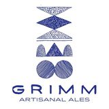 Grimm Striking DIPA beer