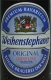 Weihenstephaner Original Alkoholfrei Beer