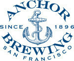 Anchor Christmas 2012 beer Label Full Size