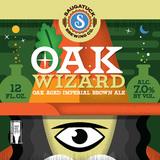 Saugatuck Oak Wizard Beer