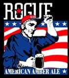Rogue American Amber Beer