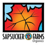 Sapsucker Farms Ginger Yellow Belly Cider beer