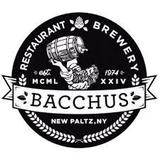 Brewery at Bacchus Spectral Haze Imperial Stout beer