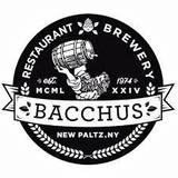 Brewery at Bacchus Spectral Gaze Imperial Stout with Coffee beer