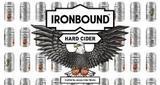 Jersey Cider Works Ironbound Cider Harvest Beer