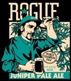 Rogue Juniper Beer