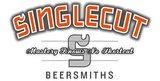 SingleCut Dean PNW Mohogany ale Beer