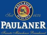 Paulaner Wiesn Blonde beer