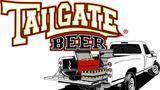 Tailgate Blood Orange Gose Beer