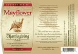 Mayflower Thanksgiving Ale Beer