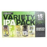 21st Amendment Variety IPA Pack beer