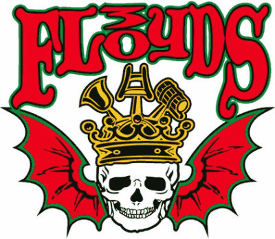 Three Floyds Alpha Klaus Christmas Porter 2017 Beer