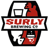 Surly Abrasive Double IPA beer