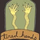 Tired Hands Shimmering Beer
