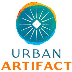 Urban Artifact Operation Plowshare beer Label Full Size
