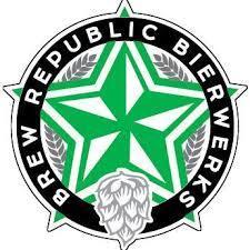 Brew Republic Vanguard Irish Red beer Label Full Size
