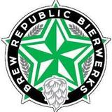 Brew Republic Vanguard Irish Red Beer