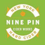 Nine Pin Cider Cranberry Beer