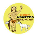 Hoof Hearted BBA Fitness Freak beer