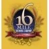 16 Mile Henlopen Hefe beer