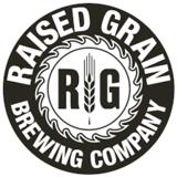 Raised Grain Boxcar Bitter ESB beer